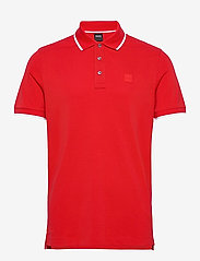 Parlay 116 - BRIGHT RED