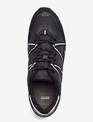 BOSS - Parkour_Runn_nywe - baskets basses - black - 3