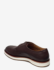 BOSS - Oracle_Derb_vg - chaussures lacées - dark brown - 2