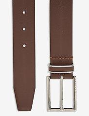 BOSS - Eres-Loop-Gr_Sz35 - ceintures classiques - medium brown - 1