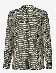 BOSS - Bestory - blouses à manches longues - open miscellaneous - 0