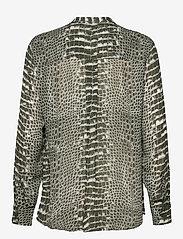 BOSS - Bestory - blouses à manches longues - open miscellaneous - 1