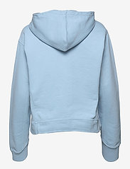 BOSS - Esqua - hættetrøjer - light/pastel blue - 1