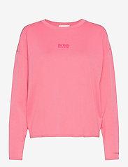 BOSS - C_Elina_Active - hauts à manches longues - light/pastel pink - 0