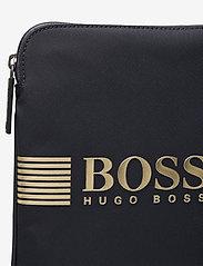 BOSS - Pixel_S zip env - skuldervesker - navy - 4