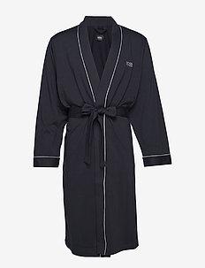 Kimono BM - morgenkåber - black
