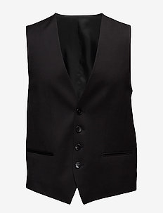 Wilson_cyl - vest - black