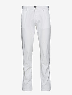 Rice3-D - chinos - white