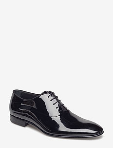 Evening_Oxfr_pa - lackschuhe - black