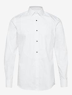 Jant - basic skjorter - white