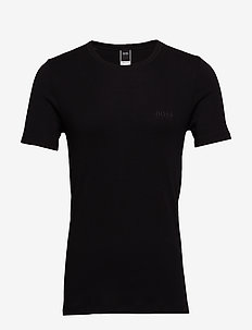 T-Shirt RN Original - BLACK