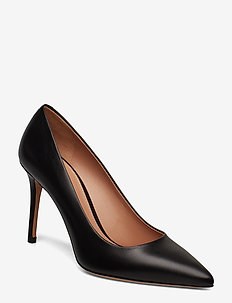 Eddie Pump 90-C - klassiska pumps - black