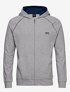 Mix&Match Jacket H - hettegensere - light/pastel grey