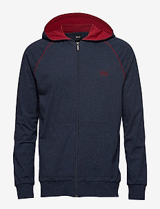 Mix&Match Jacket H - kapuzenpullover - open blue