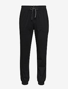Mix&Match Pants - BLACK