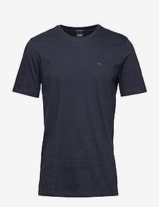 Lecco 80 - kurzärmelig - dark blue