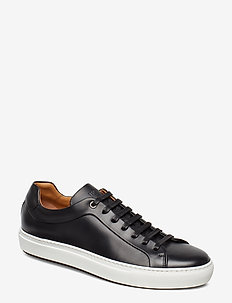 Mirage_Tenn_bu - låga sneakers - black
