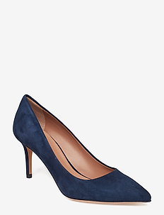 Eddie Pump 70-S - klassiske pumps - dark blue