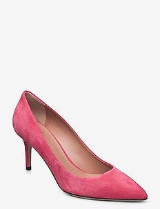 Eddie Pump 70-S - klassiske pumps - medium pink