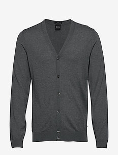 Mardon-E - basic strik - medium grey