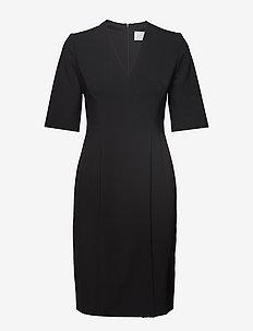 Daleno - midi kjoler - black