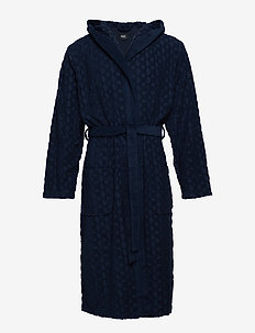 Logo Terry Gown - DARK BLUE