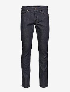 Delaware3 - slim jeans - navy
