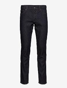 Maine3 - regular jeans - navy
