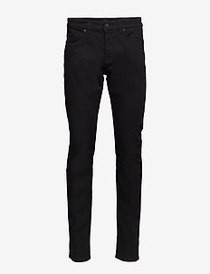 Delaware3 - regular jeans - black