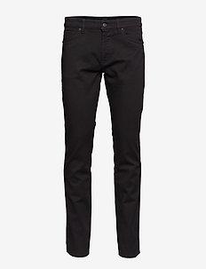 Maine3 - regular jeans - black