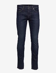 Delaware3 - slim jeans - medium blue