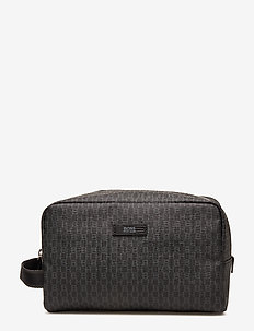 Metropole_Washbag - toilettasker - black