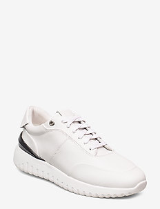 Allen-C - sneakers med lav ankel - white