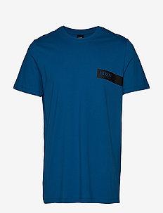 T-Shirt RN 24 - TURQUOISE/AQUA