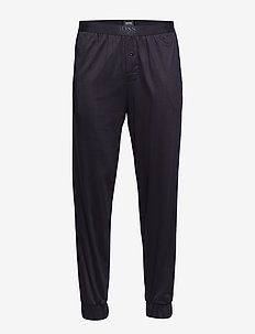 Sophisticated Pants - BLACK
