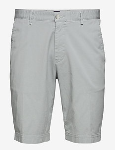 Slice-Short - chinos shorts - light/pastel grey