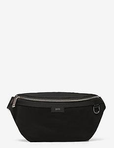 Meridian_Bum bag19SR - magväskor - black