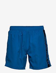 Dolphin - badebukser - medium blue