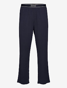 Comfort Pants - nederdelar - dark blue