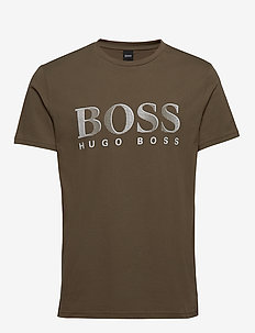 T-Shirt RN - DARK BROWN