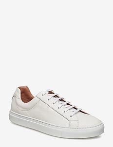Katie Low Cut-C - sneakers med lav ankel - white