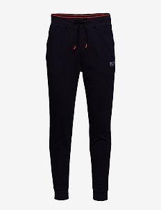 Fashion Pants - DARK BLUE