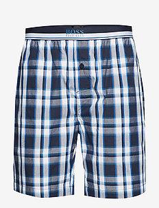 Urban Shorts - BRIGHT BLUE