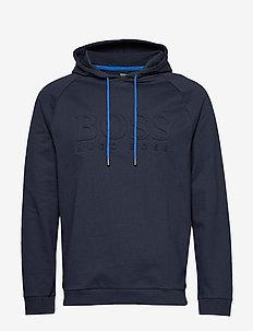 Heritage Sweatshirt - DARK BLUE