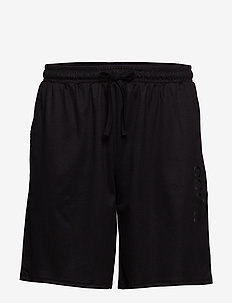 Sophisticated Shorts - BLACK