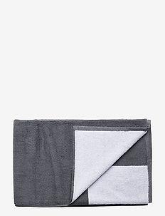 Beach Towel - OPEN GREY