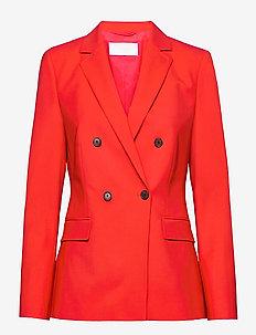 Jacelynne - blazere - bright red