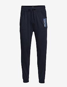 Authentic Pants - DARK BLUE