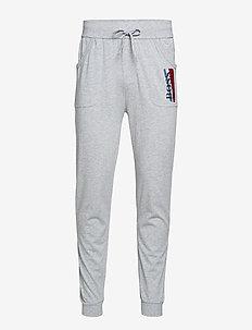Authentic Pants - MEDIUM GREY