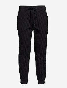 Contemp Pants - BLACK